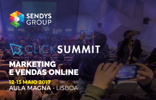Sendys Group no CLICK SUMMIT