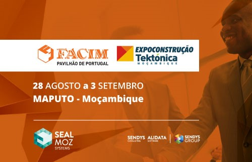 FACIM 2017 - Moçambique