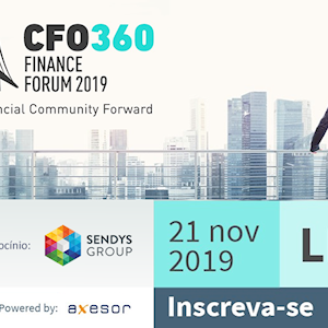 CFO 360 – Finance Forum
